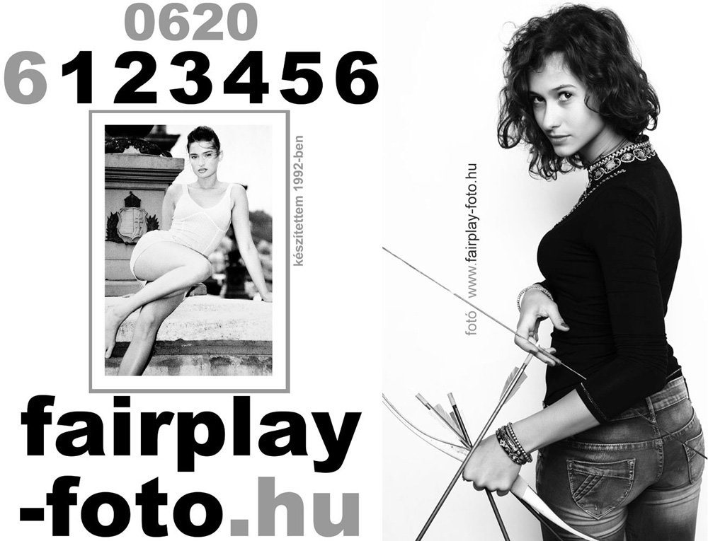FAIRPLAY PHOTO FOTO